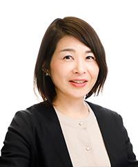 本田陽子 HONDA, Yoko