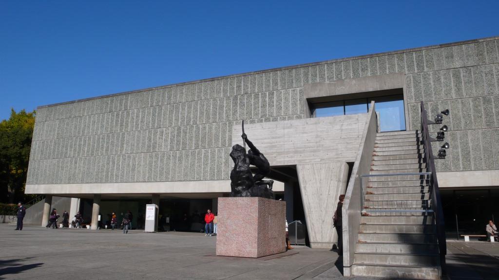 国立西洋美術館の画像 p1_33